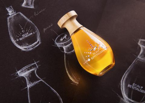 オーライト カフェイン ボタニカル スキャルプ リバイタライザー  – 2020年限定エディション(写真:ビジネスワイヤ)