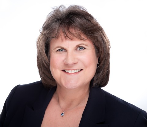 Mary Ballin, Wealth Manager
