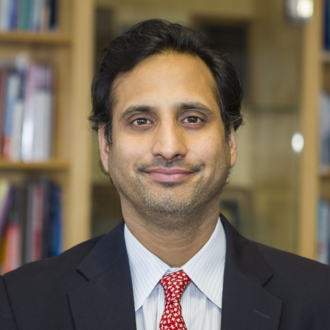 Kedar Mate, MD, will become IHI's new President and CEO, effective July 1, 2020 (Photo: Business Wire)