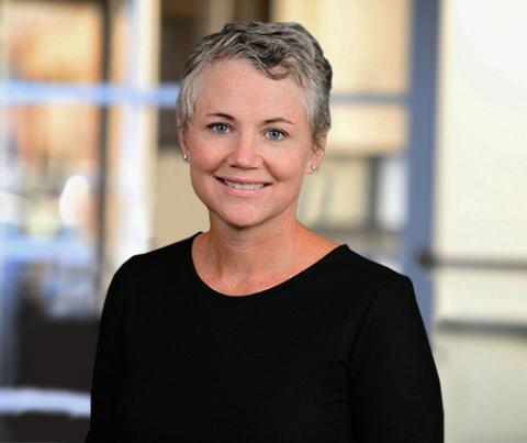 Alinka Flaminia, senior vice president, chief legal officer and corporate secretary, Cadence (Photo: Business Wire)