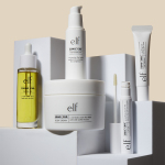 e.l.f. Beauty Fuels Its Innovative Skincare Offerings with New Full Spectrum CBD Product Line that Revives, Soothes and Calms Skin