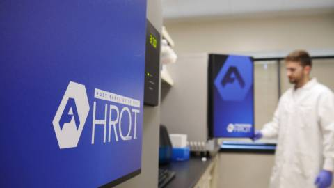 Photo credit: Adaptive Phage Therapeutics