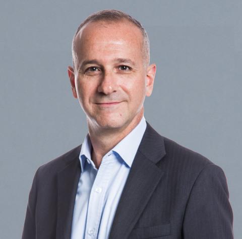 Danial Berenbaum, Everspin CFO (Photo: Business Wire)