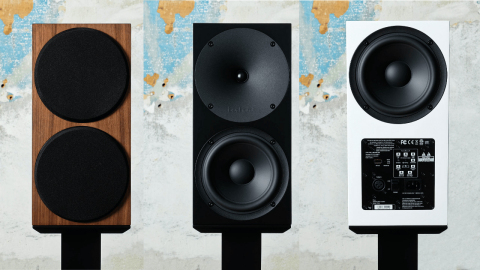 Buchardt Audio A500 (Photo: Business Wire)