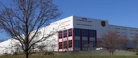 8779 Le Saint Dr., Hamilton, OH (Photo: Business Wire)