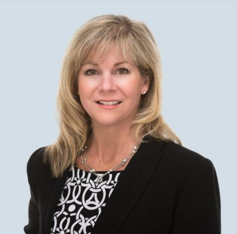 Nathalie Megann, CPIR, ICD.D was elected as Chair of CIRI's Board of Directors. (Photo: Business Wire)
