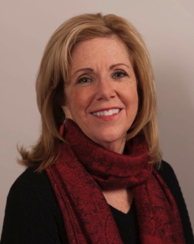 Amy Marasco, newly elected Chair of the Cadmus Board (Photo: Business Wire)