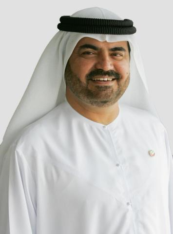 Mohammed Al Muallem, CEO and Managing Director, DP World, UAE Region (Photo: AETOSWire)