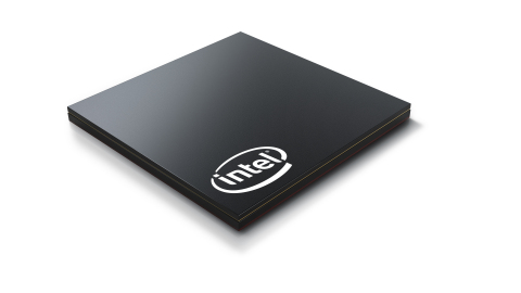 """In June 2020, Intel launches """"Lakefield,"""" Intel Core processors with Intel Hybrid Technology. The processor leverages Intel's Foveros 3D packaging technology and featuring a hybrid CPU architecture for power and performance scalability. Lakefield processors are the smallest to deliver Intel Core performance and full Windows compatibility across productivity and content creation experiences for ultra-light and innovative form factors. (Credit: Intel Corporation)"""