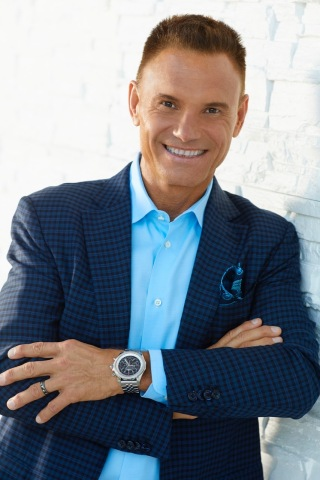 """Cannapreneur Partners, a leading cannabis investment firm specializing in early-stage startups, announced that Kevin Harrington -- an original """"Shark"""" on ABC's Shark Tank, creator of the infomercial As Seen on TV brand and prominent business executive -- will serve as a strategic advisor and brand ambassador for the firm and its portfolio companies. (Photo: Business Wire)"""