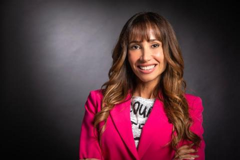 Jolie Balido, Co-Founder/Co-CEO of NewStar Media (Photo: Business Wire)