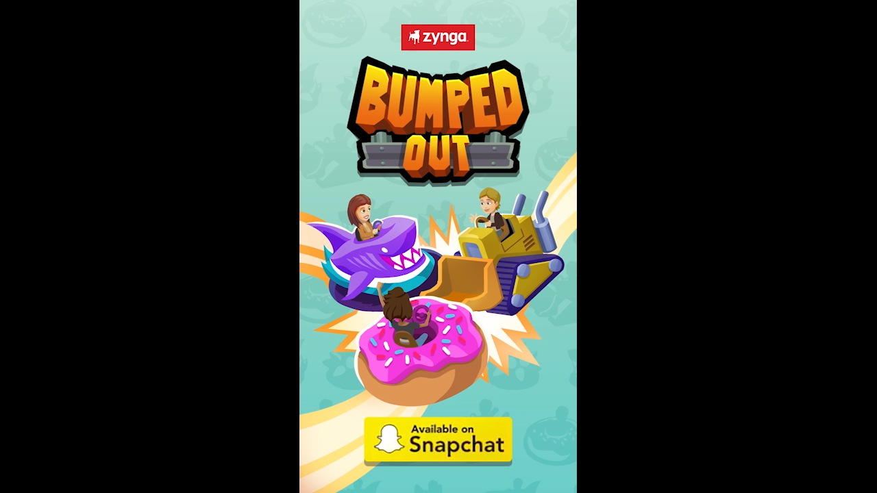 Zynga and Snap Games Announce Multi-Game Partnership