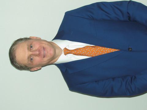 TFC Financial names Michael J. Meehan as VP-Client Advisor (Photo: Business Wire)