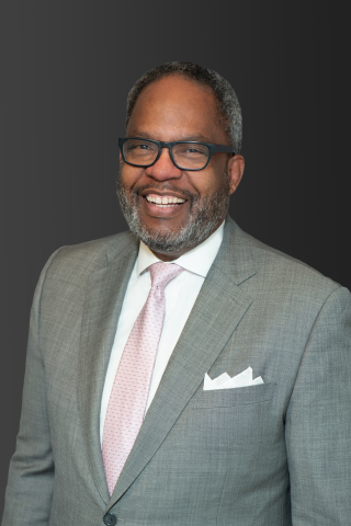 Michael Hyter, Chief Diversity Officer (Photo: Business Wire)