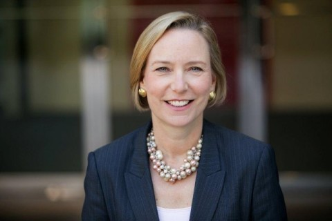 Covetrus appoints Sandi Peterson, of Clayton, Dubilier & Rice, to its board of directors. (Photo: Business Wire)
