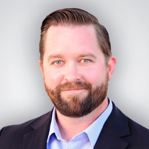 Daniel Babb, Spectrio SVP of Technology (Photo: Business Wire)