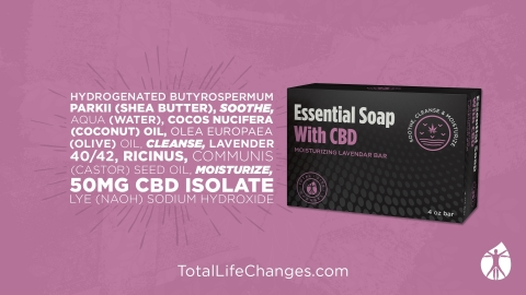 Soapy Satisfaction Guaranteed (Graphic: Business Wire)