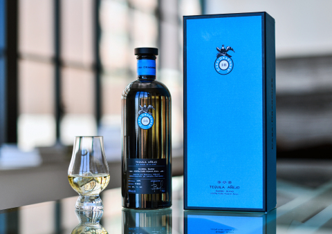 """Casa Dragones Releases Its First Añejo Tequila """"Casa Dragones Barrel Blend,"""" a New Expression That Redefines the Añejo Category (Photo: Business Wire)"""