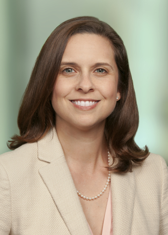 Kristen Actis-Grande appointed vice president of investor relations and FP&A at Ingersoll Rand Inc. (NYSE: IR) (Photo: Business Wire)