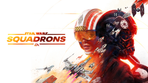 Star Wars: Squadrons (Graphic: Business Wire)