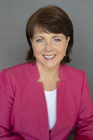 Cara McDaniel (Photo: Business Wire)