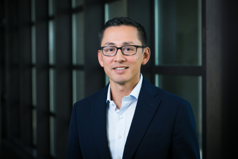 Lee Rivas, Revint CEO (Photo: Business Wire)