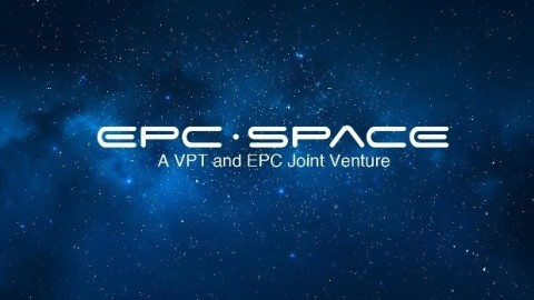 EPC Space, a VPT and EPC joint venture (Graphic: Business Wire)