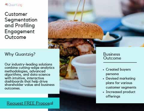 Customer Segmentation and Profiling Engagement Outcome