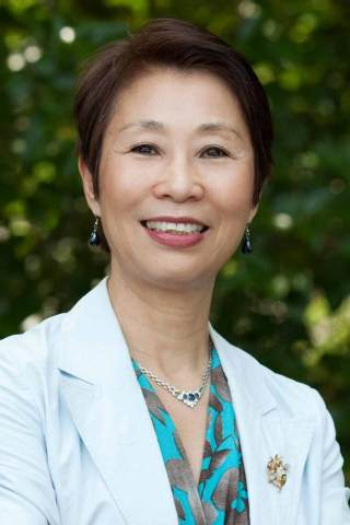 Dr. Diane Chen (Photo: Business Wire)