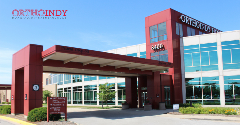 OrthoIndy, official orthopedic provider for the Indiana Pacers and Indiana Fever, uses the Saykara mobile AI assistant to automate physician charting and liberate doctors from EHR data entry. (Photo: Business Wire)