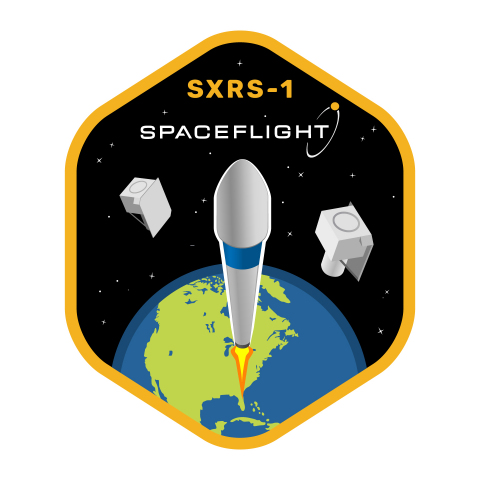 Spaceflight to Launch Its First Rideshare Payloads on a SpaceX Starlink Mission (Graphic: Business Wire)