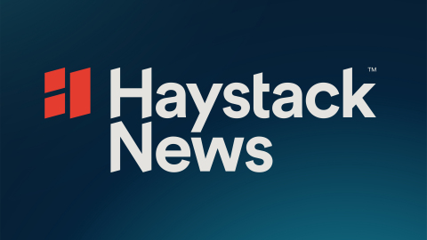 """Haystack TV, the leading AVOD news platform, has rebranded its popular curated streaming service from """"Haystack TV"""" to """"Haystack News."""" The only OTT news service with local content from 90% of U.S. DMAs andavailability on all new Smart TV devices, Haystack has achieved 145% new user growth the past 12 months and more than doubled usage for its personalized OTT news service. (Graphic: Business Wire)"""