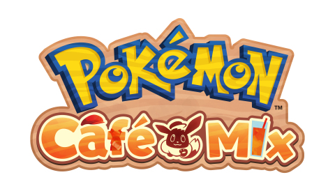 Pokémon Café Mix is a free-to-start game for Nintendo Switch systems and mobile devices, available now for preload in the Nintendo eShop, preorder in the App Store, or preregister on Google Play. (Photo: Business Wire)