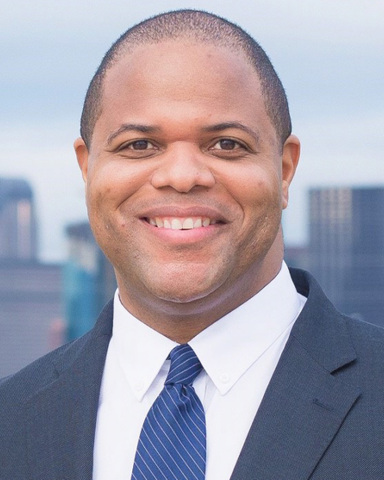 Eric Johnson, Mayor of Dallas (Photo: Business Wire)