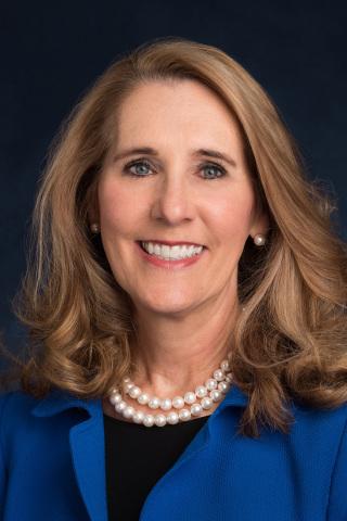 Mary Rhinehart (Photo: Business Wire)