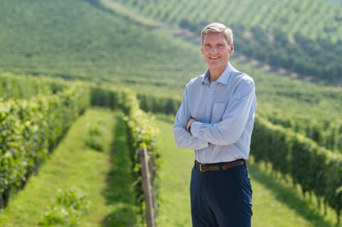 Syngenta Group CEO, Erik Fyrwald (Photo: Business Wire)