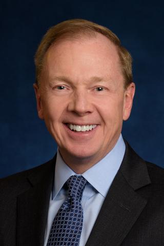 Greg Clarke (Photo: Business Wire)