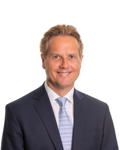 Civitas Investment Management Logo. Andrew Dawber – CIM, Group Director. (Photo: Business Wire)