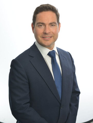Tom Pridmore – CIM, Group Director. (Photo: Business Wire)