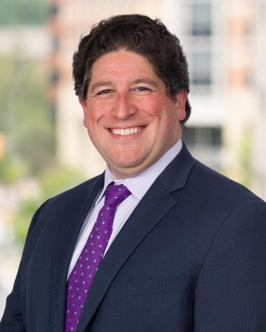 Ira Entis, Accenture Federal Services Growth and Strategy Lead (Photo: Business Wire)