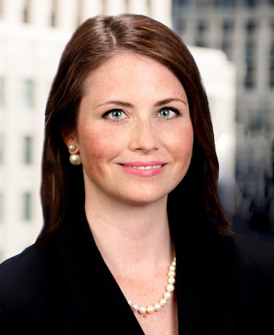 Emily D. Griset, VP and Investment Officer at Fiduciary Trust Company (Photo: Business Wire)