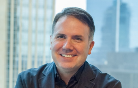 Brad Maiorino brings more than 25 years' experience with diverse businesses and a track record of building and leading global cyber and risk management programs for large organizations. (Photo: Business Wire)