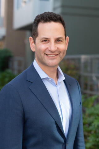 Amir Feder has joined the BlueNalu leadership team as Chief Financial Officer. (Photo: BlueNalu)