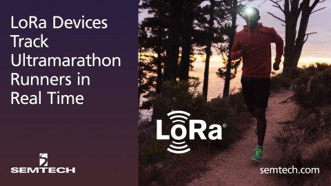 LoRa-based solution (Graphic: Business Wire)