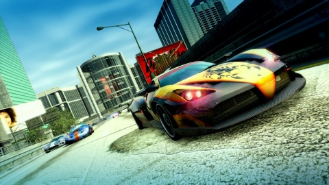 Burnout Paradise Remastered will be available on June 19. (Graphic: Business Wire)