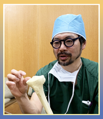 """""""Pluripotency expressing cells grown from osteoarthritis affected knee joint, open doors to a spectrum of novel solutions to address cartilage damage,"""" says Dr. Shojiro Katoh, President, Edogawa Hospital, Tokyo, Japan. (Photo: Business Wire)"""