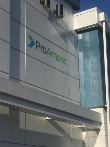 ProAmpac is a leading flexible packaging company. (Photo: Business Wire)
