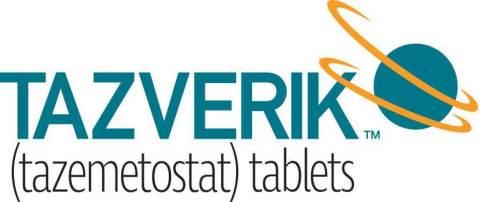 TAZVERIK Logo