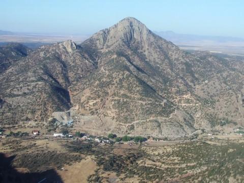 Cusi Mine, Mexico (Photo: Business Wire)