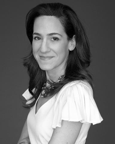 雅诗兰黛公司宣布Jane Lauder将被任命为企业营销执行副总裁和首席数据官(照片:美国商业资讯)